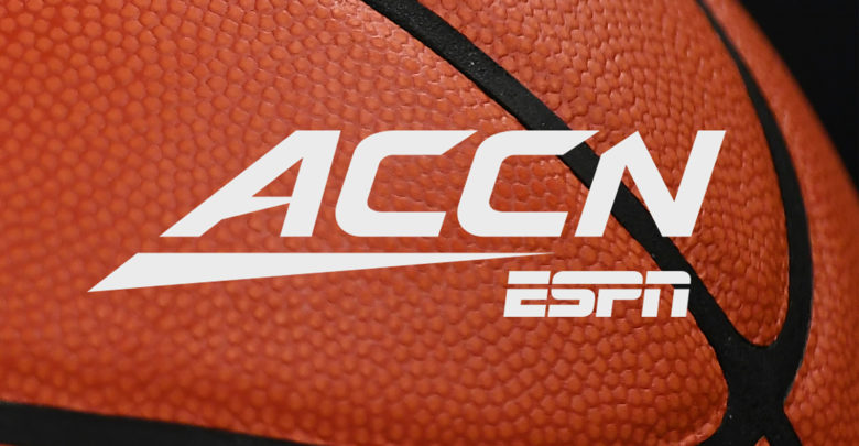Acc Network Unveils First Look At 2019 20 Basketball Slate