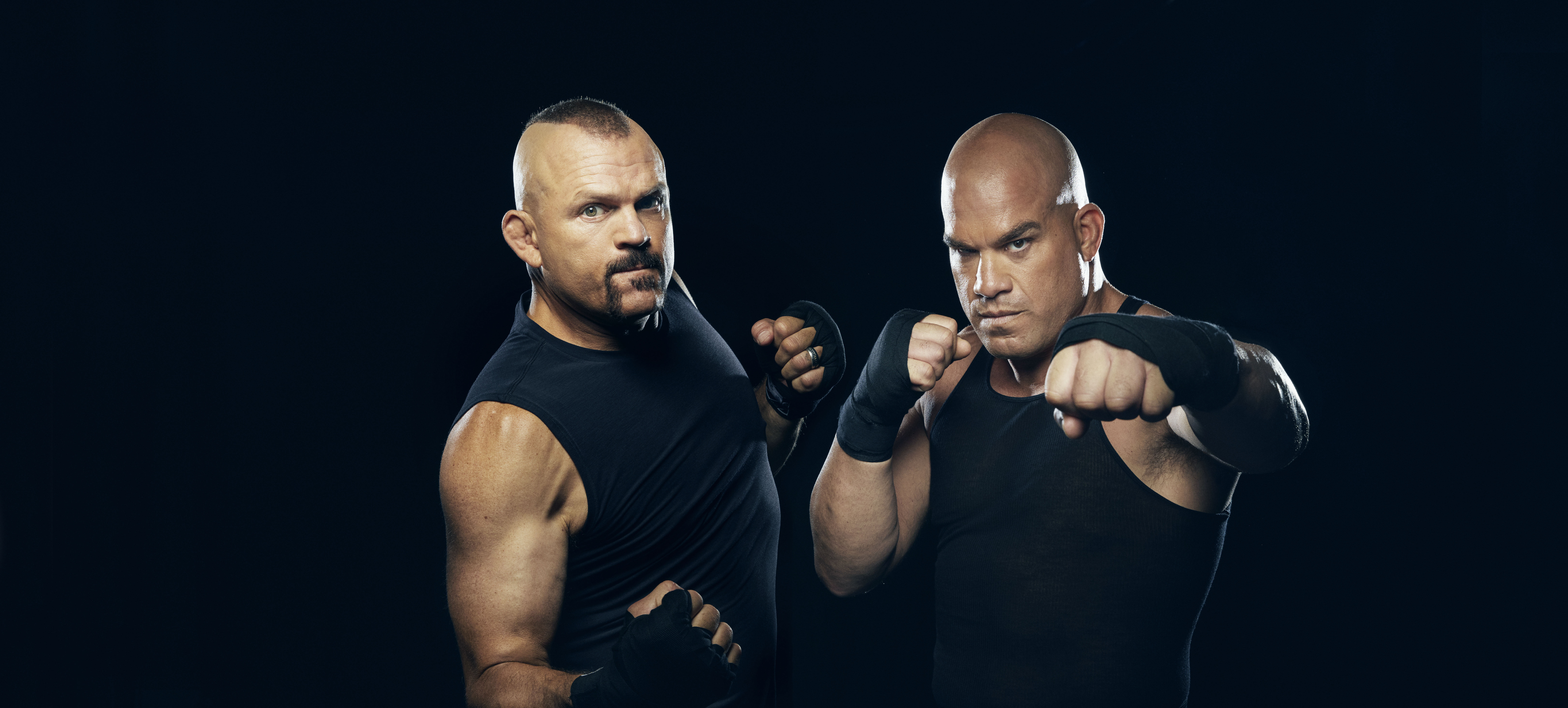 Photo of 30 for 30 Documentary on UFC Legends Chuck Liddell and Tito Ortiz Marks the Series' First to Cover the Sport of MMA