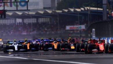 Photo of ESPN Sees Double-Digit Viewership Growth, Numerous Records in 2019 Formula 1 Season