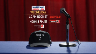 Photo of TRANSCRIPT: ESPN's National Signing Day Media Call with National Recruiting Director Tom Luginbill
