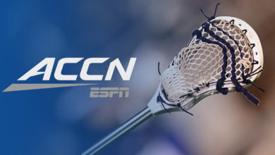 Photo of Lacrosse Season Begins February 5 on ACC Network
