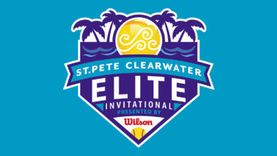 Photo of ESPN Events Reveals Television Line-Up for Second Annual St. Pete Clearwater Elite Invitational Presented by Wilson