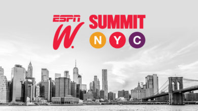 Photo of espnW Virtual Summit NYC Ready to Inspire, Uplift and Innovate on May 28