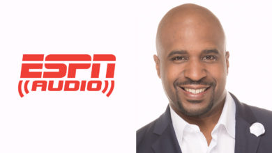 Photo of Leading Voice-Over Artist Cayman Kelly Becomes New Voice of ESPN Audio