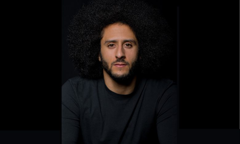 Colin Kaepernick Signs Deal with Disney, Docuseries In the Works