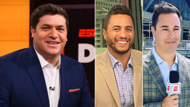 Photo of ESPN Signs Daily Wager Host, Sports Betting Analyst Doug Kezirian to New, Multiyear Contract
