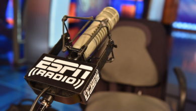 Photo of ESPN Radio's Fall Weekend Lineup Features Team of New & Returning Voices