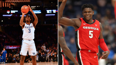 Photo of ESPN2 to Televise Pro Day Featuring Draft Prospects Anthony Edwards and Tyrese Maxey
