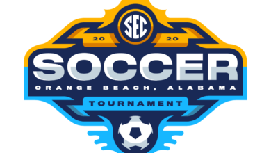 Photo of SEC Network is the Home of the 2020 SEC Soccer Tournament, November 13-22
