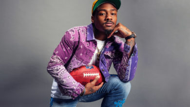 Photo of ESPN Cover Story: Stefon Diggs Debuts Today Across ESPN