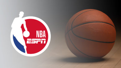 Photo of ESPN's NBA Preseason Coverage Continues Tonight at 9 p.m. ET with Warriors vs. Kings