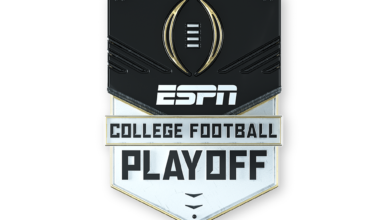 Photo of ESPN Studio Shows Set for Live Coverage from Hard Rock Stadium for College Football Playoff National Championship Presented by AT&T