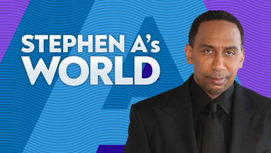 Photo of Stephen A. Smith Debuts Stephen A's World on January 11, Exclusively on ESPN+
