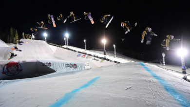 Photo of Driven by Young Talent, X Games Aspen 2021 TV Viewership, Social and Digital Content Experience Significant Growth