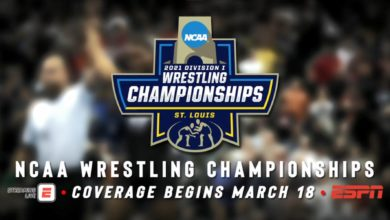 Photo of NCAA Division I Wrestling Championships Return to ESPN: Complete Television Coverage and 'Every Mat, Every Match' Digital Offering on the ESPN App