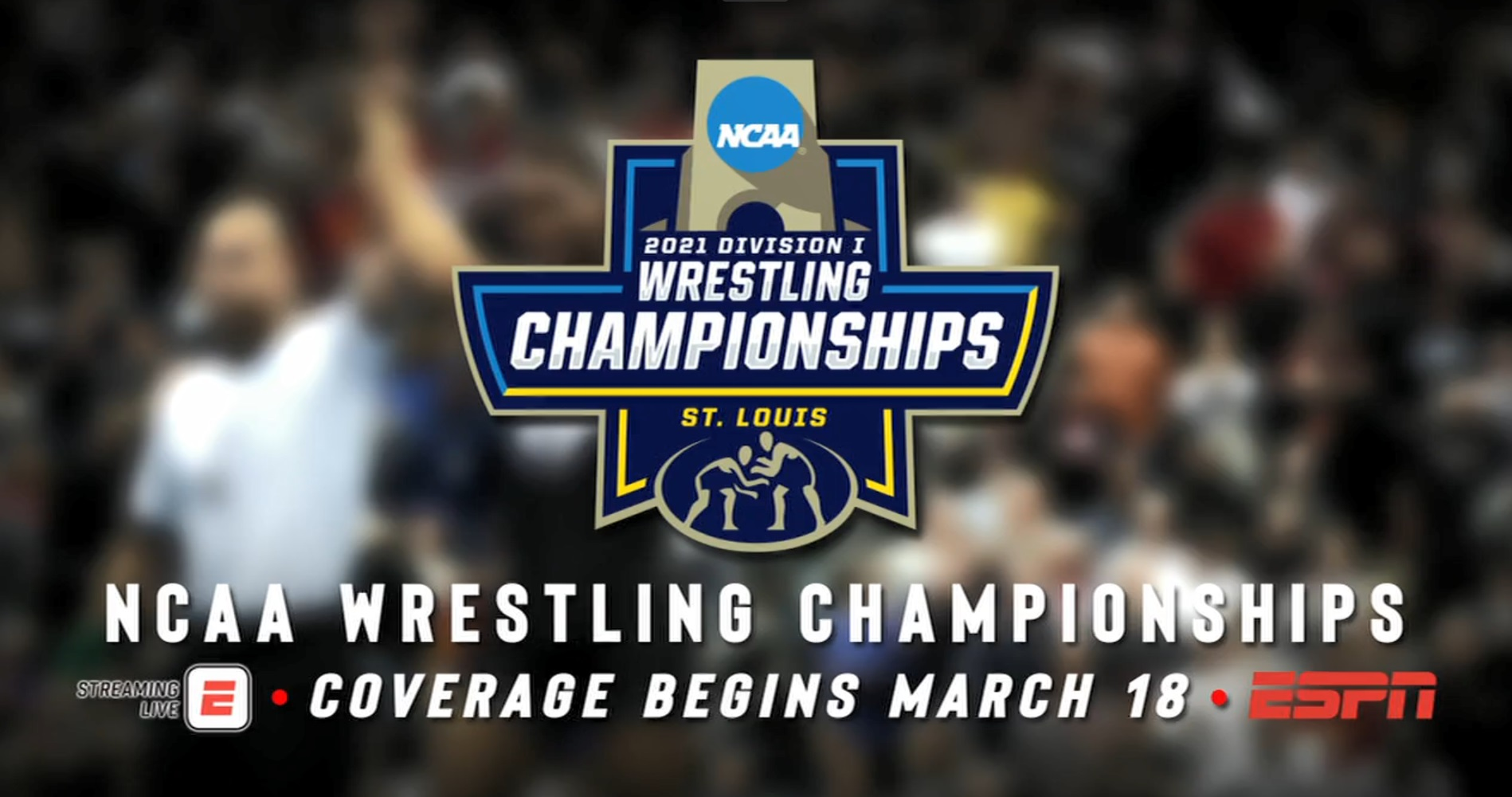 NCAA Division I Wrestling Championships Return to ESPN: Complete Television Coverage and 'Every Mat, Every Match' Digital Offering on the ESPN App - ESPN Press Room U.S.