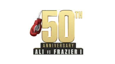 Photo of ESPN on ABC: Muhammad Ali vs. Joe Frazier 50th Anniversary Special