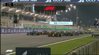 Photo of Fans Tune in for Formula 1 Season Opener – ESPN2 Earns Record Audience for Bahrain Grand Prix