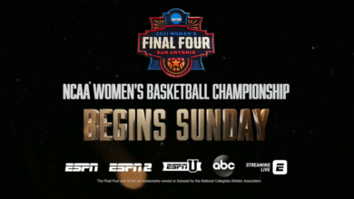 Photo of All Roads Lead to Texas – The NCAA Division I Women's Basketball Championship Begins Sunday, March 21