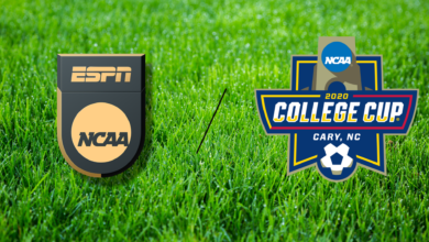 Photo of ESPN Presents NCAA Division I Women's and Men's College Cups, May 13-17