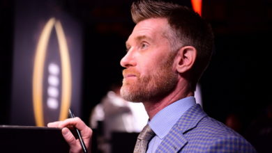 Photo of ESPN Re-Signs Multifaceted Reporter and Host Marty Smith