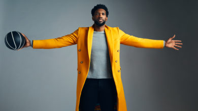 Photo of ESPN Cover Story: Joel Embiid Debuts Today Across ESPN