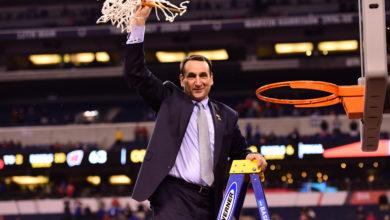 Photo of ACC Network to Present  Coach K Retirement Press Conference Thursday at 11:30 a.m.