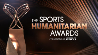 Photo of ESPN Reveals Finalists for the 2021 Sports Humanitarian Awards