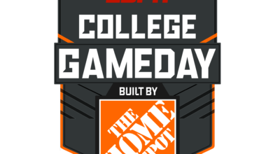 Photo of College GameDay
