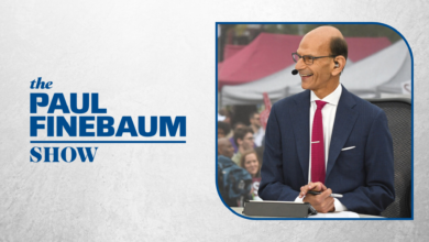 Photo of SEC Network's Paul Finebaum Signs Multi-Year Contract Extension, Returns to SEC Nation