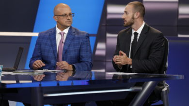 Photo of Transcript: 2021 NBA Draft Preview with NBA Front Office Insider Bobby Marks and NBA Draft Analyst Mike Schmitz