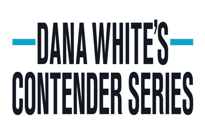 Photo of Dana White's Contender Series Returns to ESPN+ August 31