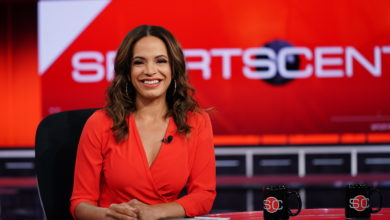 Photo of ESPN Re-Signs SportsCenter Anchor Elle Duncan to New, Multi-Year Deal