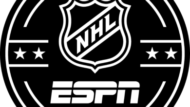 Photo of ESPN to Present NHL Games and Studio Coverage with Innovative Production Approaches and New Technologies