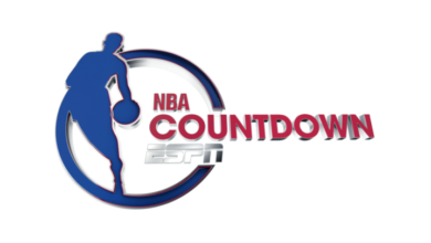 """Photo of ESPN to Debut New NBA Countdown Team During """"Premiere Week"""" for its 20th Season of NBA Coverage"""
